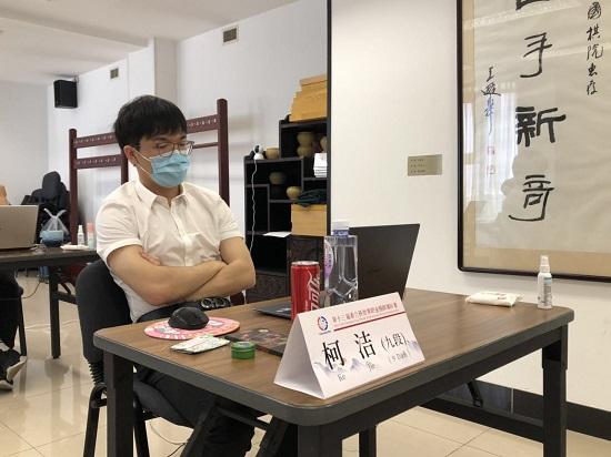 亿兴平台登录:春蘭杯柯潔、連笑速勝晉級8強陳耀燁爆冷遭淘汰